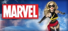 MARVEL COMICS COLLECTION - click here