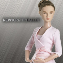 NEW YORK CITY BALLET - click here