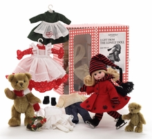 EDITH THE LONELY DOLL COLLECTION - click here