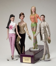 ROBERT TONNER DISPLAY DOLLS