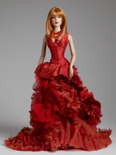TYLER DRESSED DOLLS - click here