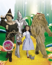WIZARD OF OZ - click here