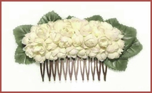 Aloha Pikake Small Hair Comb