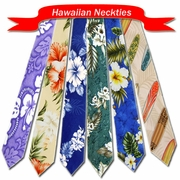 Hawaiian Necktie