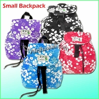 Hawaiian Small Backpack