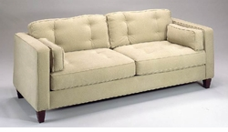 85730 contemporary sofa