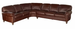 a855 natuzzi editions sectional sofa