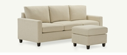 Adam Contemporary Sofa by Younger Furniture