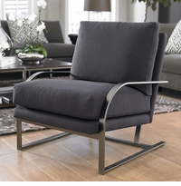 Amara Accent Chair by Bassett Furniture