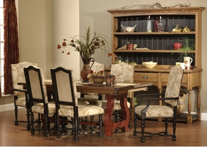 American Naturals Dining Collection