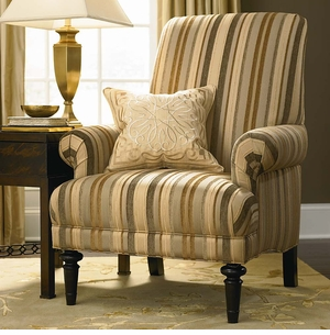 Amherst Accent Chair by Bassett Furniture