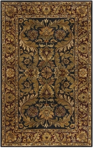 Ancient Treasures Wool Rug
