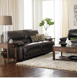 Andre Motion Sofa by Bassett Furniture