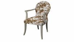 Anita Chair by Norwalk Furniture