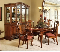 Ann Arden Amish New Albany Dining Set
