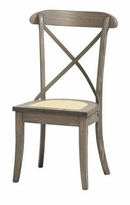 Ann Arden Amish Arvada Solid Wood Dining Chair