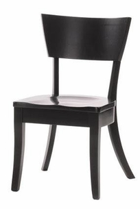 Ann Arden Aspen Solid Wood Dining Chair