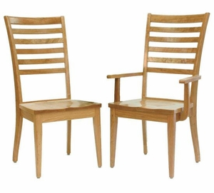 Ann Arden Contemporary Shaker Chairs