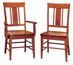 Ann Arden Francisco Dining Chair