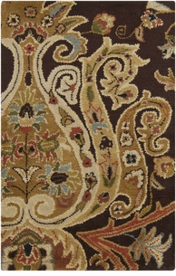 Antiquities Wool Rug a141