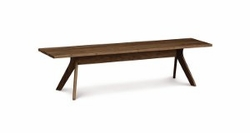 Audrey Bench By Copeland Furniture