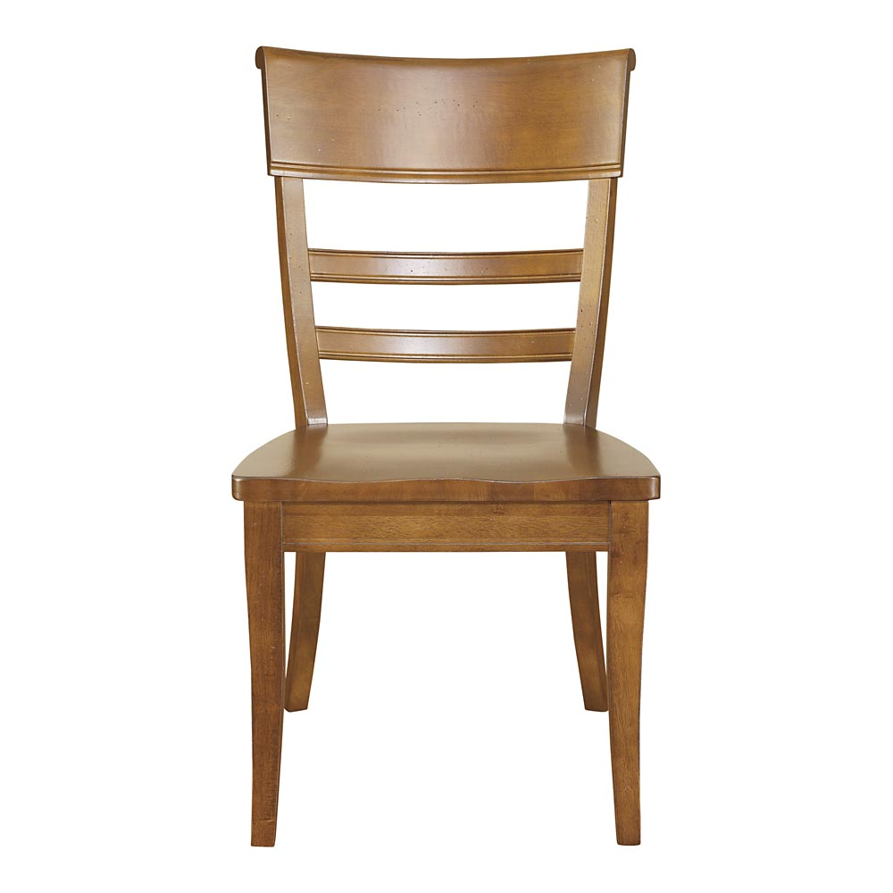 Bassett Louis Philippe Custom Dining Chair Dining Chairs