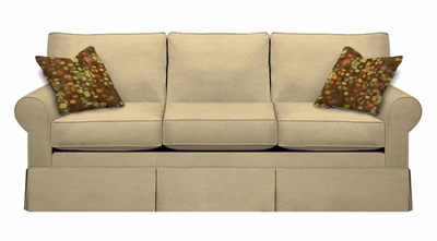 Beacon Hill Sofa By Norwalk Furniture Sofas And Sofa Beds