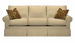 Beacon Hill Sofa by Norwalk Furniture