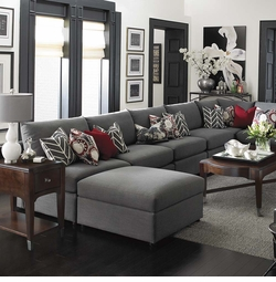 Beckham Large Sectional Sofa