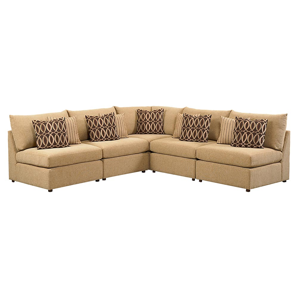 fabric l shaped sectional sofas with white living rugs on