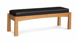 Berkeley Bench by Copeland Furniture