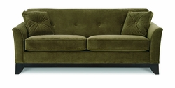 Berkely Sofa by Rowe