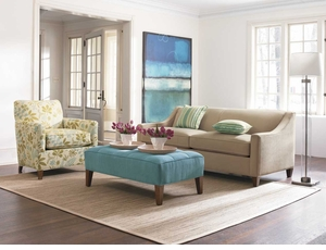 Blake Sofa by Norwalk Furniture