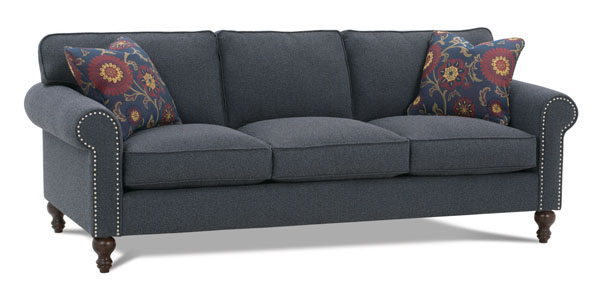 Bleeker Sofa by Rowe