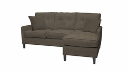 Brant Sectional Sofa by Norwalk Furniture