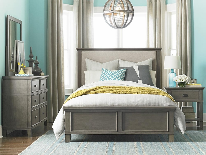 bedroom furniture gt bedroom collections gt brentwood bed by bassett