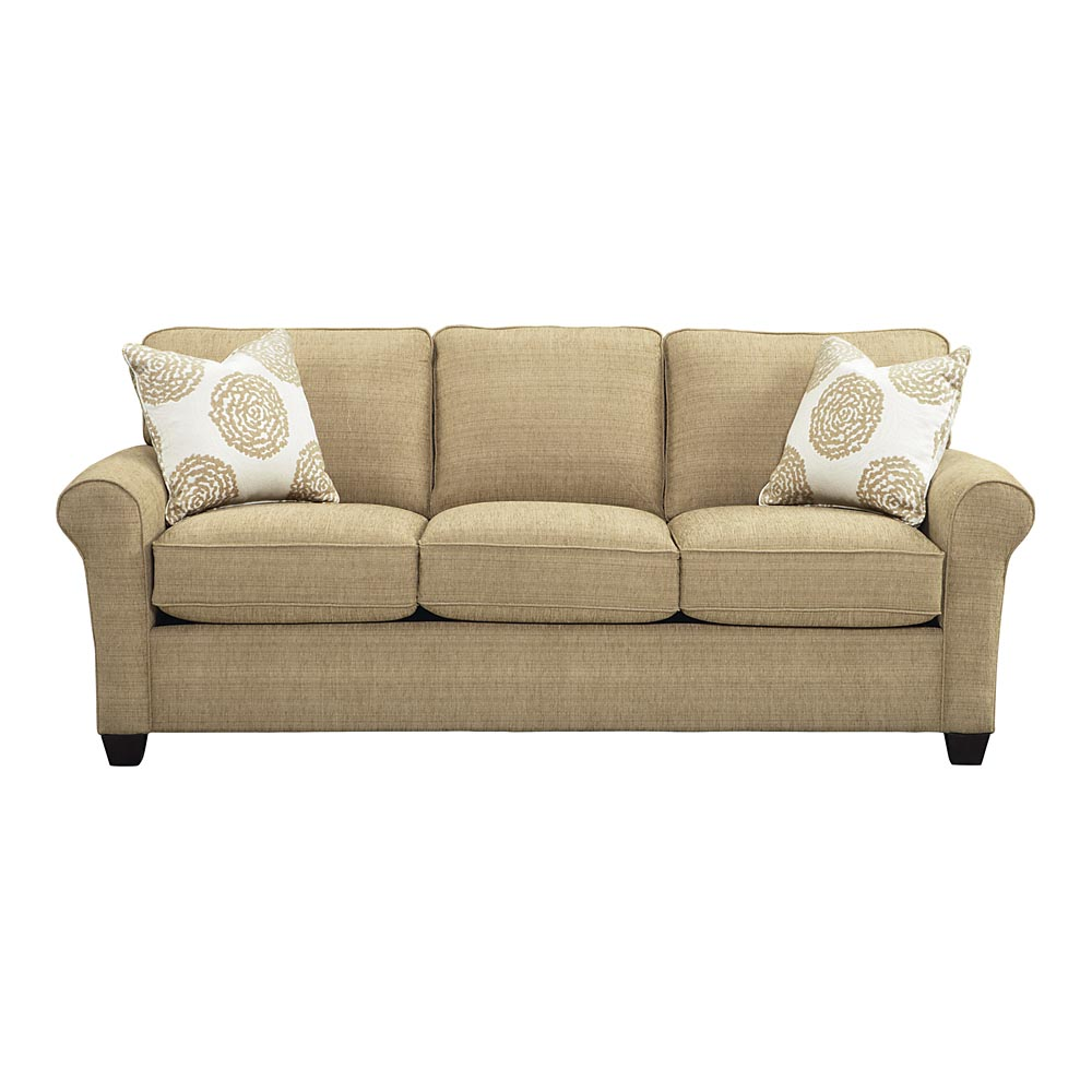 Brewster Sofa By Bassett Furniture Sofas