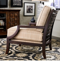 Britton Chair by Bassett Furniture
