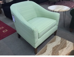 Brockton Chair by Norwalk Furniture