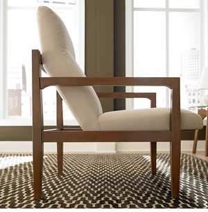 Carlsburg Modern Accent Chair