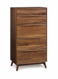 Catalina 5 Drawer Chest by Copeland Furniture