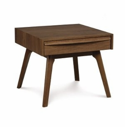 Catalina End Table by Copeland Furniture