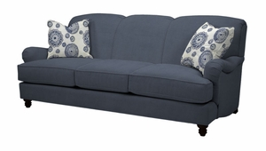 Charley Sofa by Norwalk Furniture