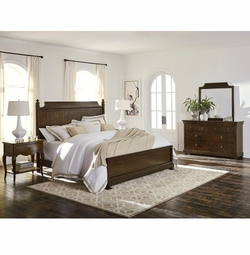 Chateau Bedroom Collection by Bassett