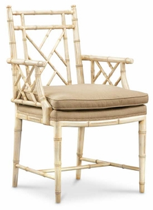 Chine Chair by Joe Ruggiero