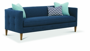 Claire Sofa by Rowe