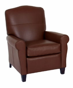 Clarksfield Recliner by Norwalk Furniture