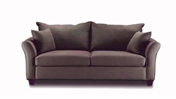 comfortable contemporary sofa