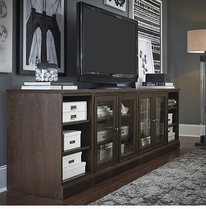 Commonwealth Credenza by Bassett Furniture