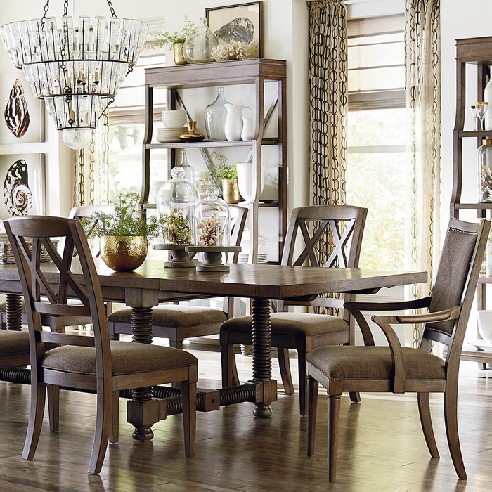 Bassett Dining Room Furniture: Click To Enlarge